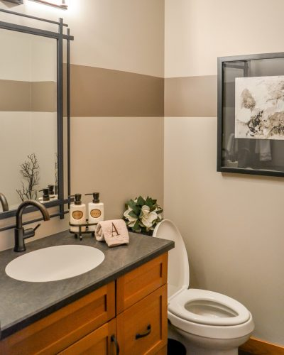 WEDGEWOOD HEIGHTS - BATHROOM - A3